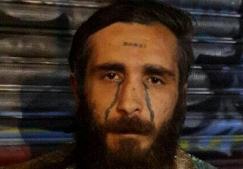 'Enayi' gözaltına alındı