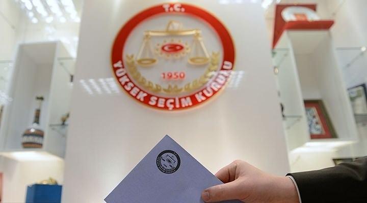 AKP 2018'de erken seçime hazırlanıyor