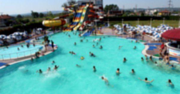 Yüzme havuzunda elektrik kaçağı faciası: 3'ü çocuk beş kişi hayatını kaybetti!