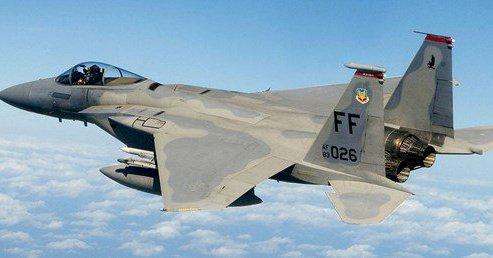 Katar ABD ile anlaştı: 12 milyar dolarlık savaş uçağı alacak, ortak tatbikat yapılacak