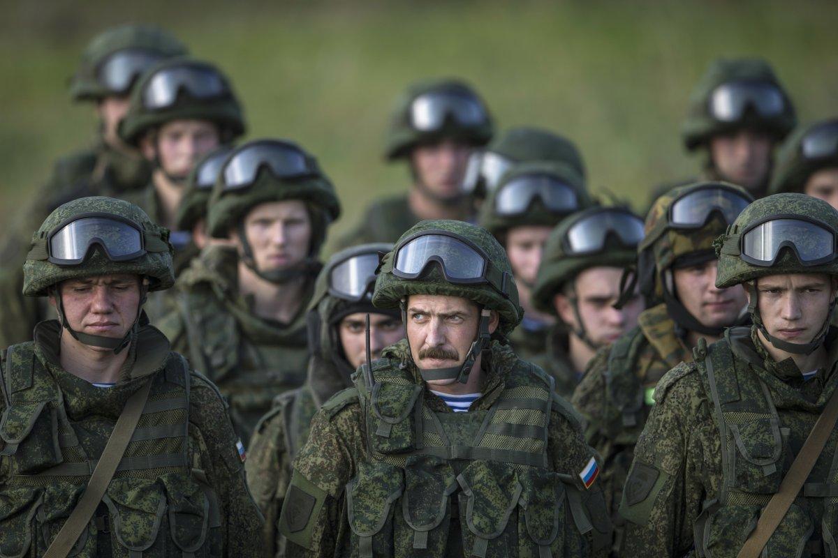 Rusya ve Belarus'tan Zapad-2017 tatbikatı