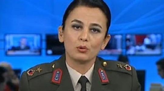 VİDEO | Düşen helikopterde hayatını kaybetti: İlk kadın jandarma komutanı ekranda böyle konuşmuştu...