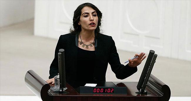 HDP'li Tuğba Hezer'in vekilliği düşürüldü!