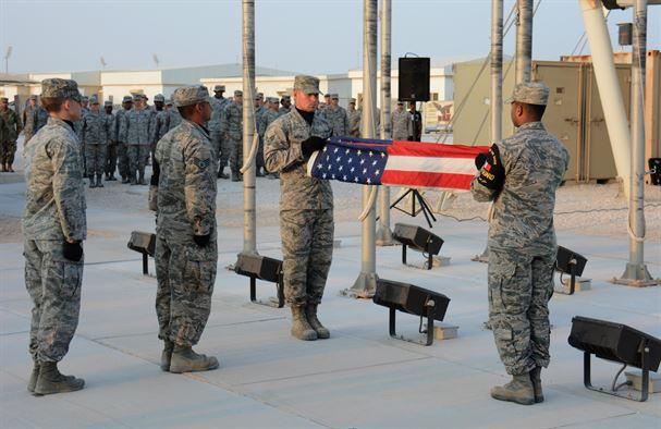 Birleşik Arap Emirlikleri: ABD Katar'daki üsten çekilmeli
