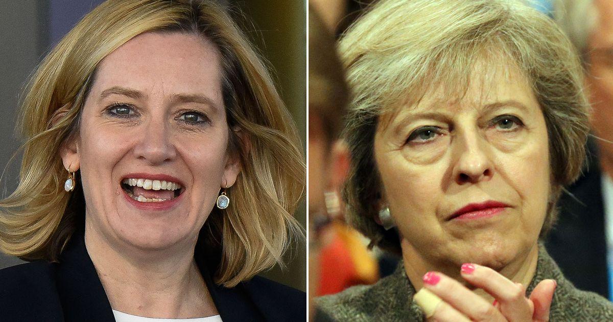 İngiltere Başbakanı ve İçişleri Bakanı'ndan Londra saldırısı açıklamaları