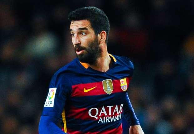 Barcelona'nın teknik direktörü, Arda Turan için kararını açıkladı