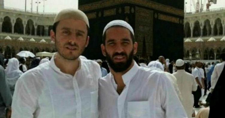 'Kumar kayıpları' nedeniyle bunalıma girdiği iddia edilen Arda Turan'dan açıklama
