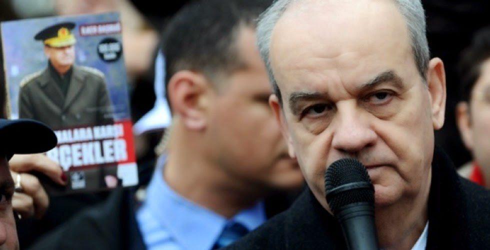 Ergenekon dosyası Yüce Divan'da: AKP ne karar verecek?