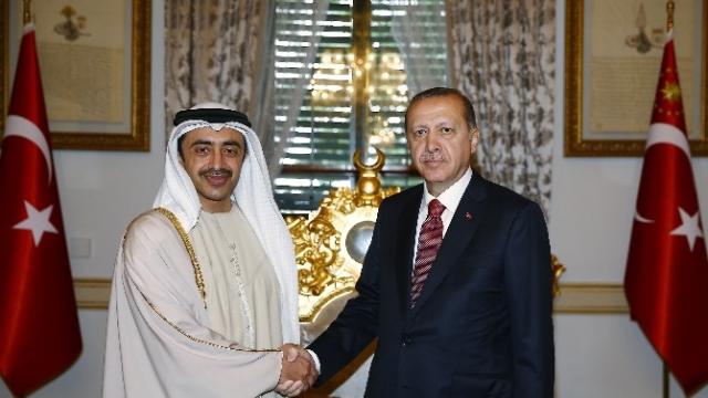 AKP'15 Temmuz'u fonlayan ülke'ye neden teşekkür etti?