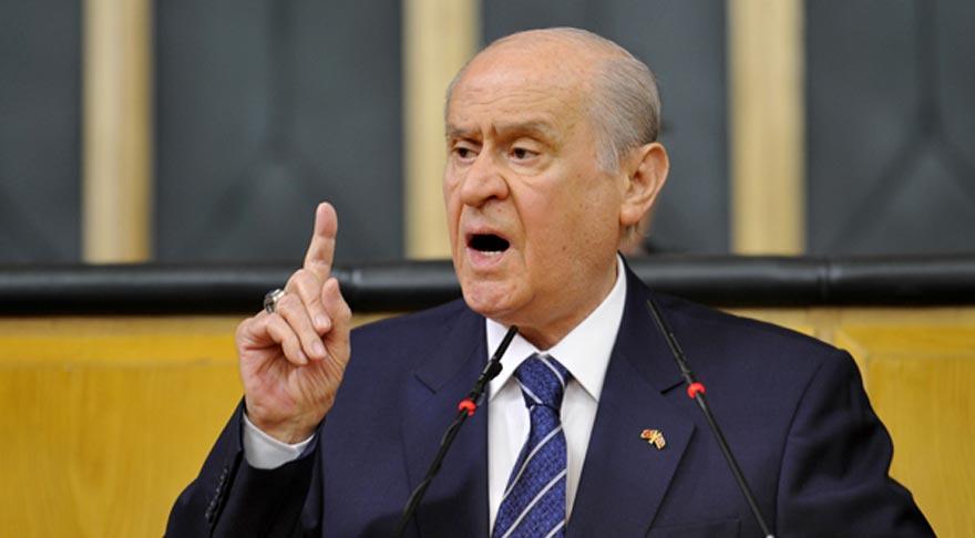 AKP dostu Bahçeli konuştu: TTB Türk düşmanıdır, derhal kapatılmalıdır