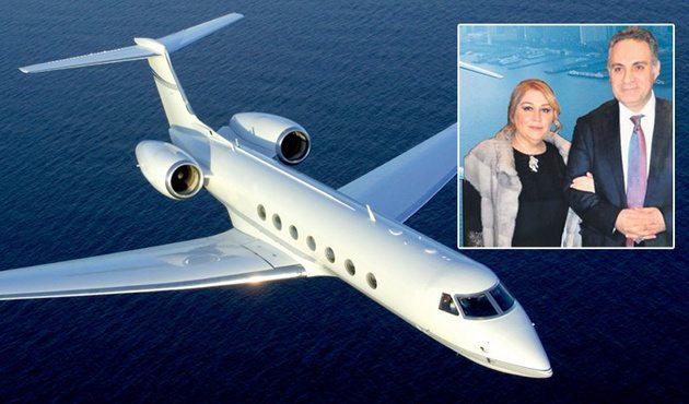 'FETÖ'cü patronun ilginç kaçış hikayesi: Uçak kalkınca tabuttan çıkmış