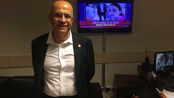 Berberoğlu'nun tutukluğuna itirazda jet hızıyla karar
