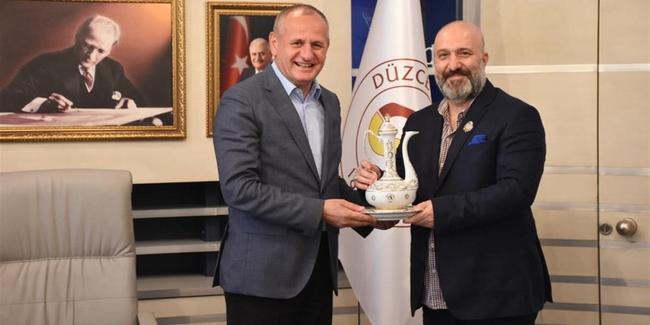 'Gübre' skandalının odağındaki AKP'li belediyeye manidar ziyaret