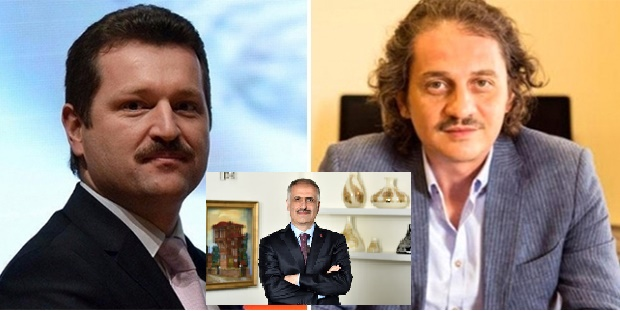 İşte AKP iktidarı: Adalet damatlara, destek bacanağa