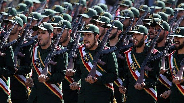 İran Devrim Muhafızları'ndan sert açıklama