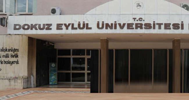 9 Eylül Üniversitesi'nde barış imzacısı akademisyenler açığa alındı!