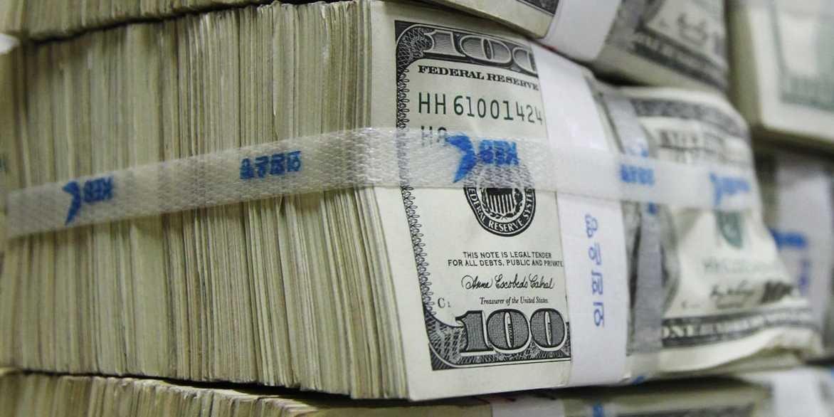 Türkiye'nin dış borcu 457 milyar dolar!