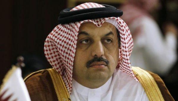 Katar Savunma Bakanı geliyor