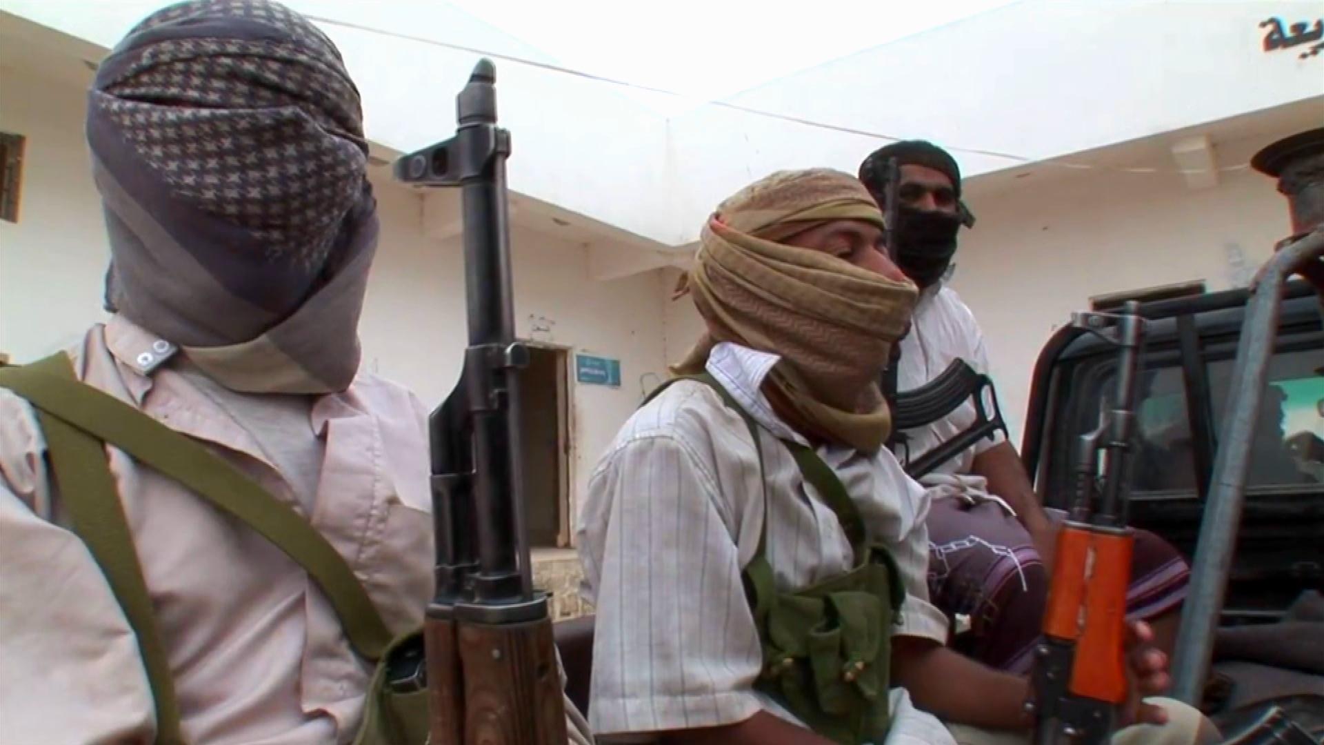 ABD, El Kaide liderinin öldürüldüğünü açıkladı