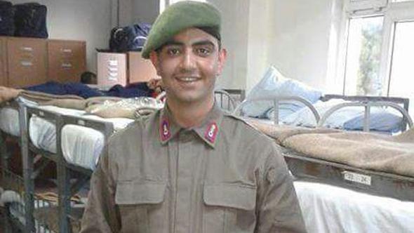 Cezaevinde görevli asker nöbet kulübesinde ölü bulundu