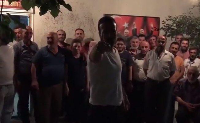 Kılıçdaroğlu'na ölüm tehditleri yağdıran AKP'li bakın kim çıktı...