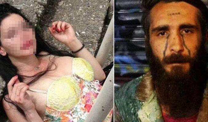 'Enayi' dövmeli kişi serbest bırakıldı