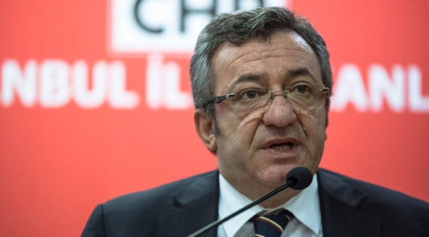 CHP 'kontrollü darbe' iddiasını geri çekme şartını açıkladı