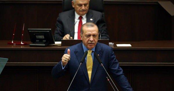 Erdoğan günlük nefret yükünü boca etti: Kart devrimciler, kargaya hakaret, elit ve lümpenler...