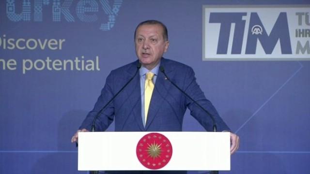 Erdoğan'dan Adalet Yürüyüşü ile ilgili tehdit gibi yorum: Yargı sizi de davet ederse şaşırmayın