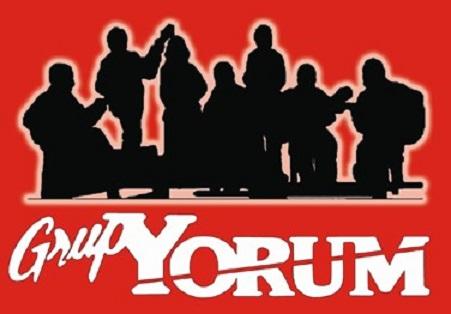 Grup Yorum üyeleri tutuklandı!
