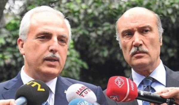 İstanbul eski Valisi Mutlu ve İstanbul eski Emniyet Müdürü Çapkın'a 3'er kez ağırlaştırılmış müebbet istemi