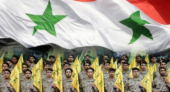 Suriye'de Dera operasyonu başlıyor: Operasyona Hizbullah da katılacak