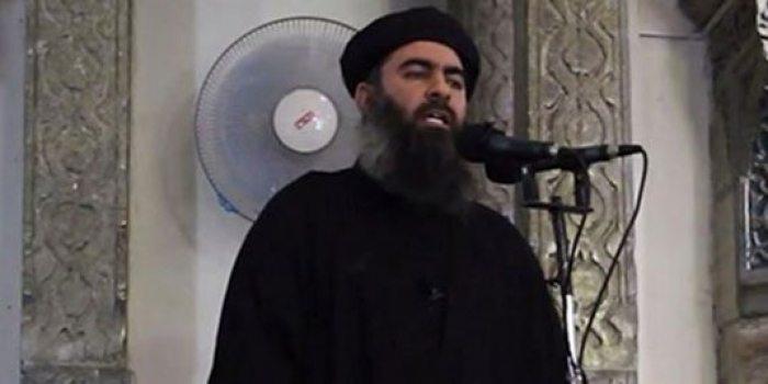 IŞİD'den Bağdadi'ye bağlılık yemini
