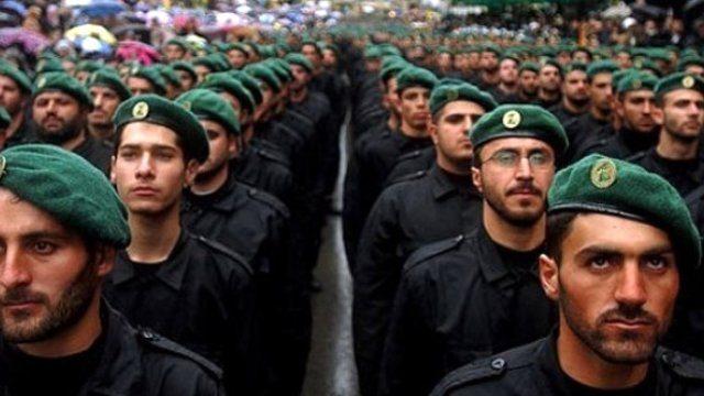 İran Devrim Muhafızları ile ilgili görsel sonucu
