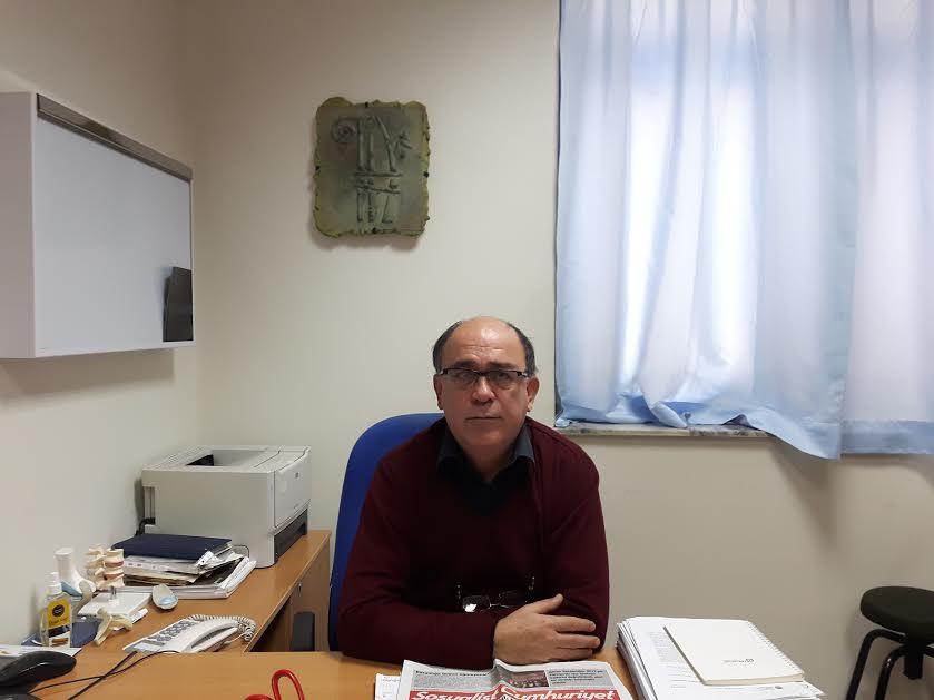 Prof. Dr. İzge Günal: Akademi mücadelesi tek başına verilemez