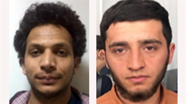 IŞİD şüphelileri İzmir Otogarı'nda keşif yaparken yakalandı