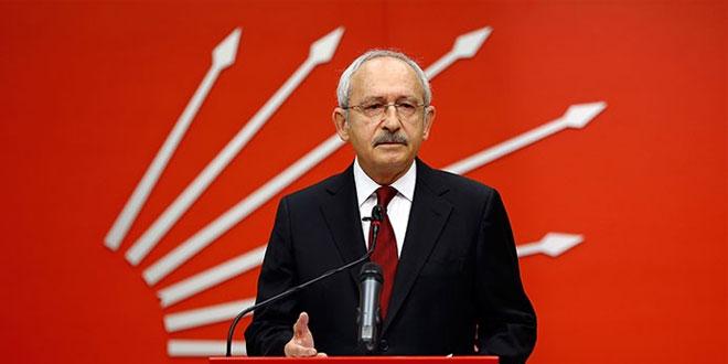 Kılıçdaroğlu, Meclis Başkanı'nın davetiyle ilgili kararını verdi