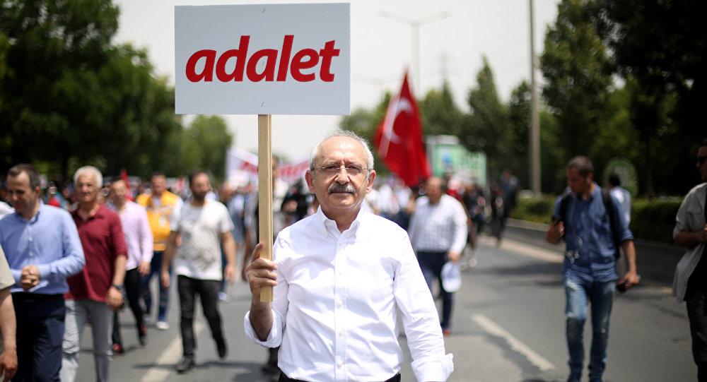 Kılıçdaroğlu'ndan 'dokunulmazlık' yanıtı: Pişmanlık yok