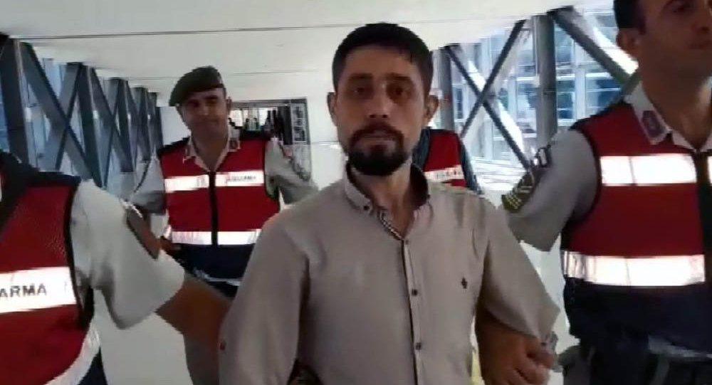Gerici saldırgana şimdi de KHK kıyağı: Hükümlü olduğu cezadan da kurtuldu