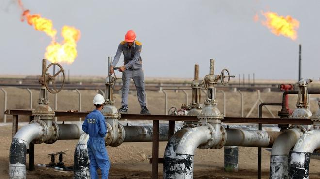 Katar'dan Avrupalı şirket ile gaz anlaşması