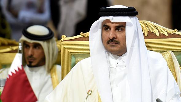 Katar, gıda tedariği için Türkiye ve İran'la görüşüyor