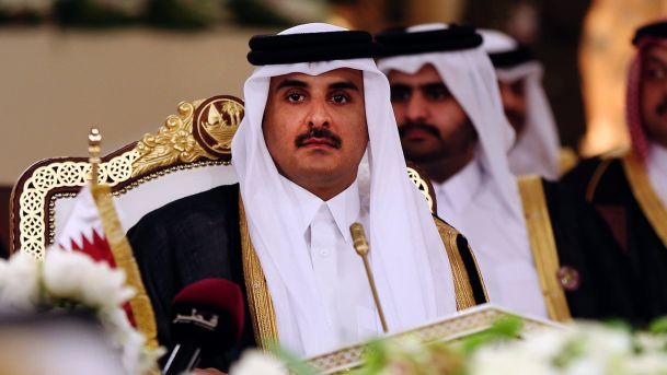 Katar'dan ilişkilerini kesen ülkelere çağrı