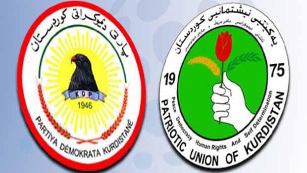 KDP ve KYB'den ortak karar