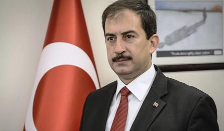 Doğalgaz borusuyla öğrenci dövmekten hapis cezası alan müdür muavinine AKP'den büyük ödül!