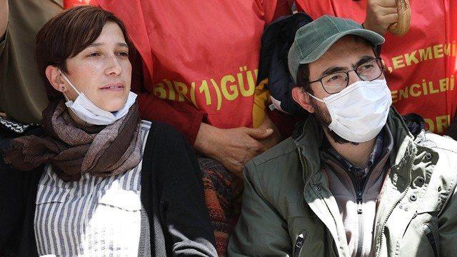 CHP'li Milletvekili'nden, Kamu Denetçiliği Kurumu'na Nuriye ve Semih çağrısı