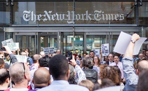 NYT: ABD ve Türkiye çatışabilir