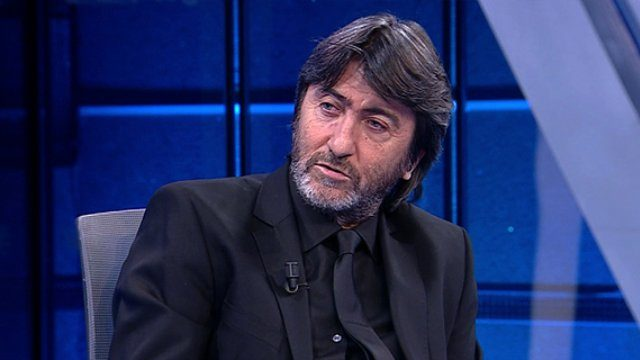 Galatasaray Rıdvan Dilmen'i mahkemeye veriyor