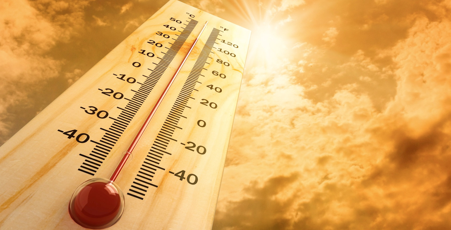 Aydın'da aşırı sıcaklar nedeniyle hamile ve engellilere izin