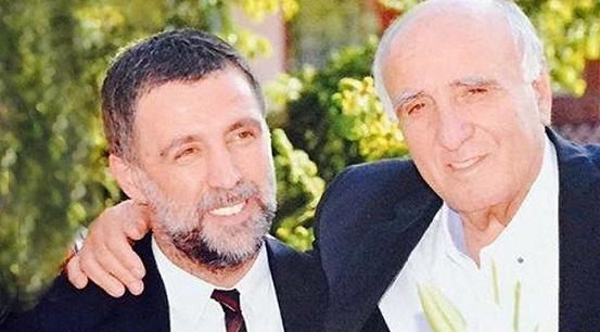 Hakan Şükür'ün babasına hapis istemi