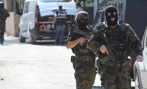 Mardin'in iki ilçesinde sokağa çıkma yasağı ilan edildi